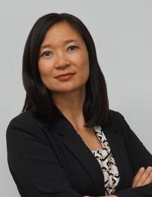 paralegal Melissa Kew