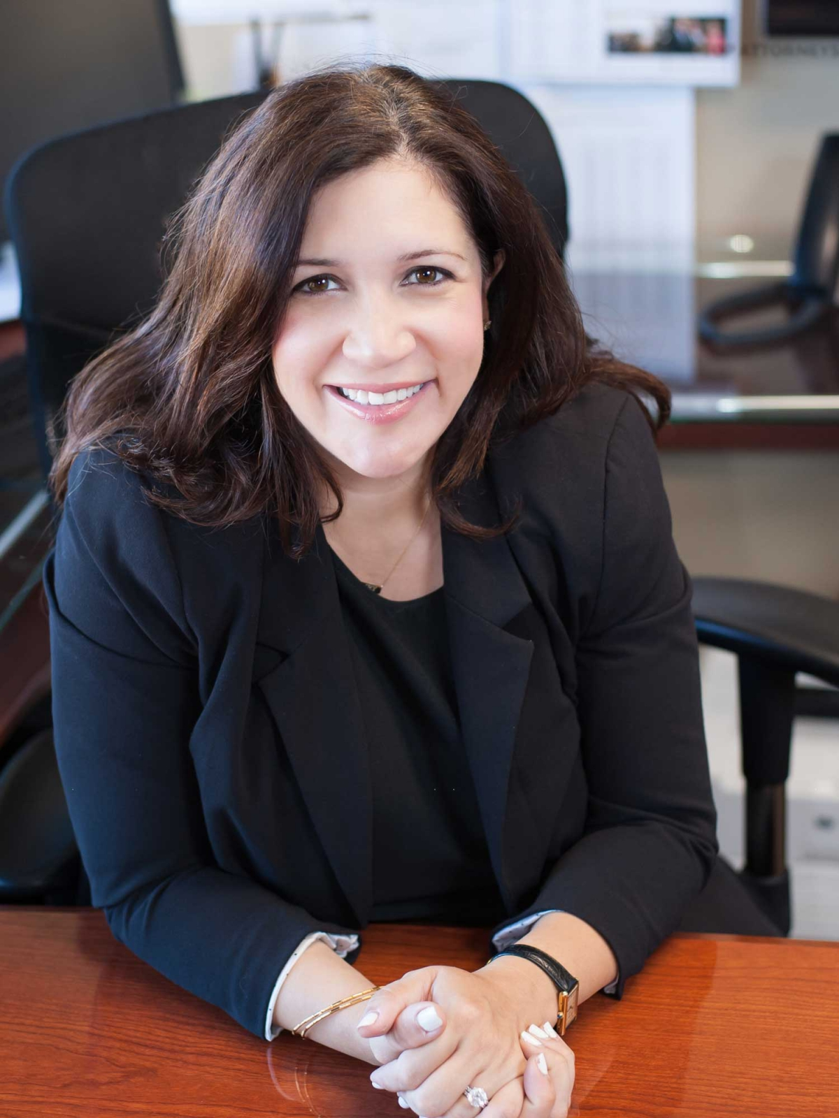 Orange County Bankruptcy Lawyer Tamar Terzian