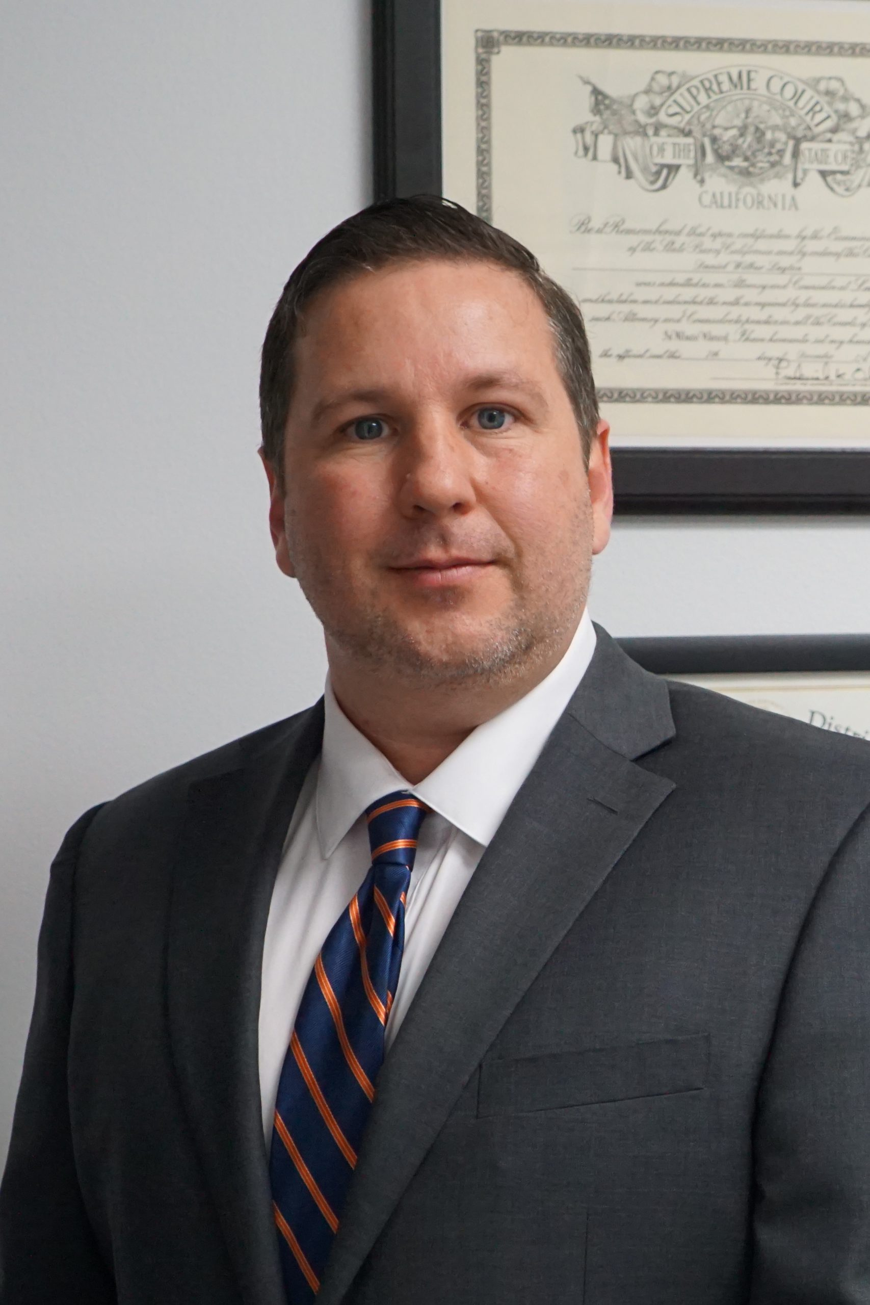 A former IRS and DOJ attorney, Daniel Layton has successfully defended federal and state dual determination investigations.