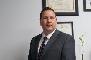Tax Attorney Daniel W. Layton